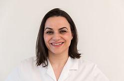© Frau Iljazi V. Dentalassistentin Zahnmedizin St. Raphael in Naters