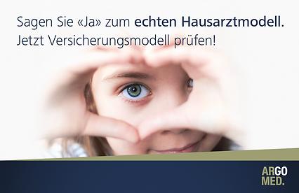 © Hausarzt - Modell zur Stärkung der Hausarztmedizin