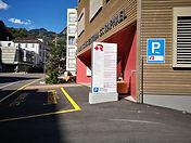 © Notfälle Medizinisches Zentrum St. Raphael in Naters