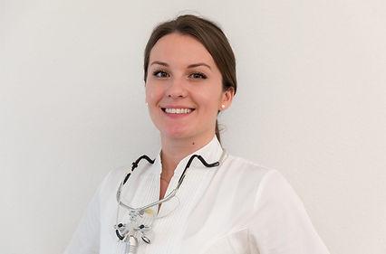 Dr. med. dent. Koncz Katalin Zahnmedizin Zentrum St. Raphael Naters