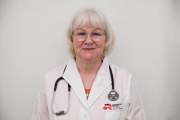 Dr.med.Claudine Schmidt-Brutsche Zentrum Sankt Raphael in Naters