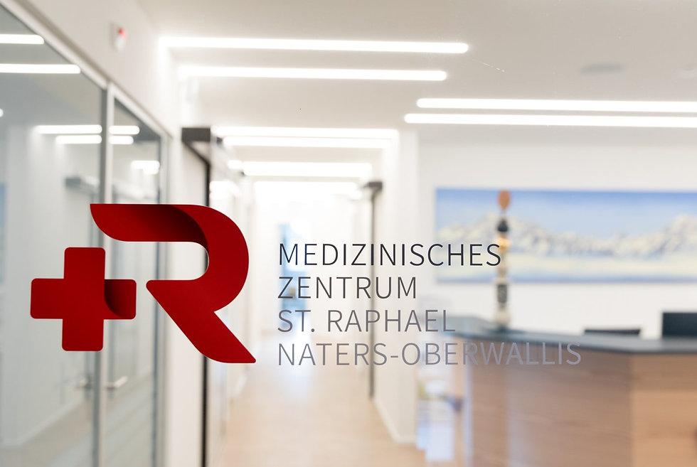 © Medizinisches Zentrum St. Raphael Oberwallis by Sanktraphaelnaters.com
