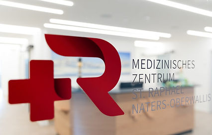 © Medizinisches Zentrum St. Raphael Naters