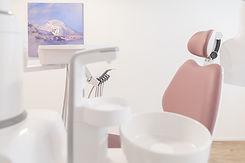 © Unser zahnärztliches Angebot für Sie der Zahnmedizin St. Raphael in Naters
