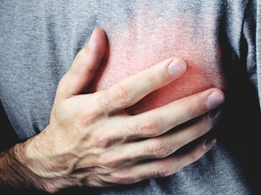 Abklärung Brustschmerzen – CADScor System - St. Raphael -