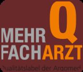 Partner Qualitätslabel MehrFachArzt ist das praxisnahe Zertifikat für Qualitätsarbeit und Praxisorganisation in der Hausarztmedizin
