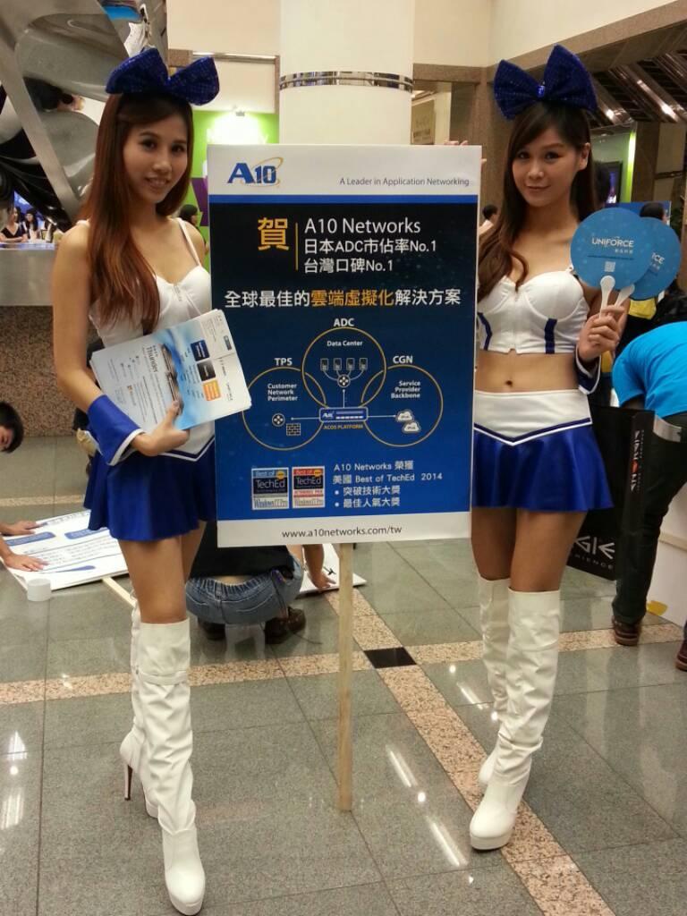 2014 Microsoft TechDays - A10-23