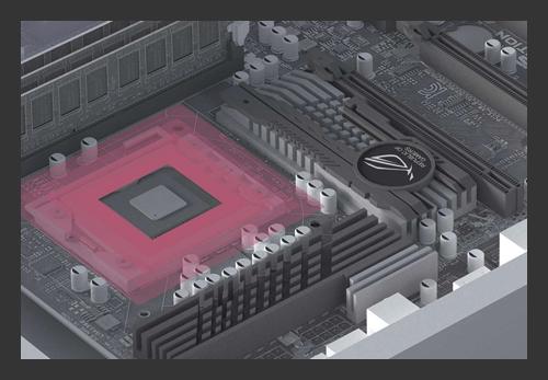 CPU - Level Evasion Resistance