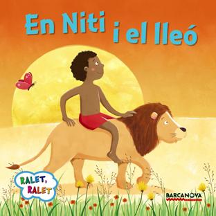En Niti i el Lleó