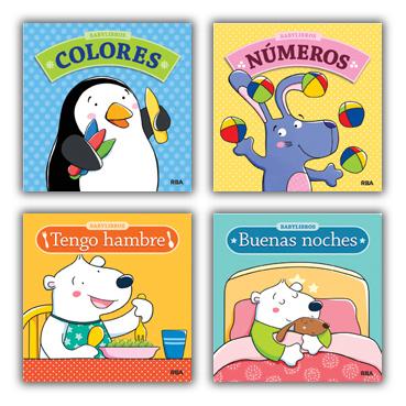 Colección Babylibros