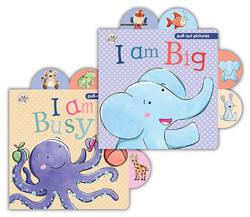 I am Big / I am Busy