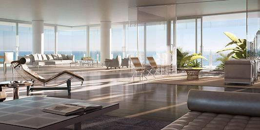 Private Air Luxury Homes Magazine | The Surf Club Four Seasons Residences