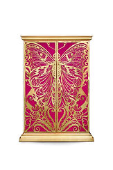 Private Air Luxury Homes | KOKET Mademoiselle Armoire