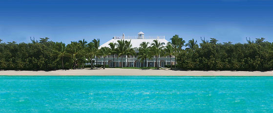 Private Air Luxury Homes Magazine : Albany Bahamas