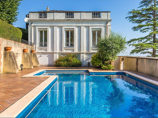 Private Air Luxury Homes Magazine | Villa in Honfleur