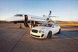 Private Air Magazine | Travel | From Jet to Bentley