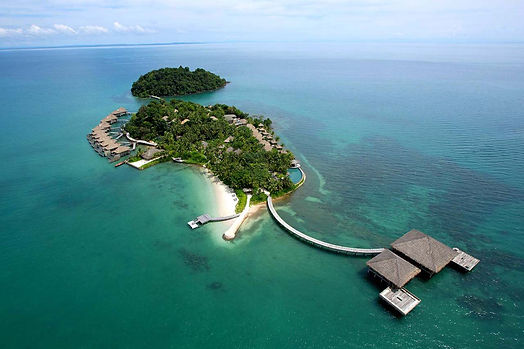 Private Air Luxury Homes Magazine | Song Saa Private Island