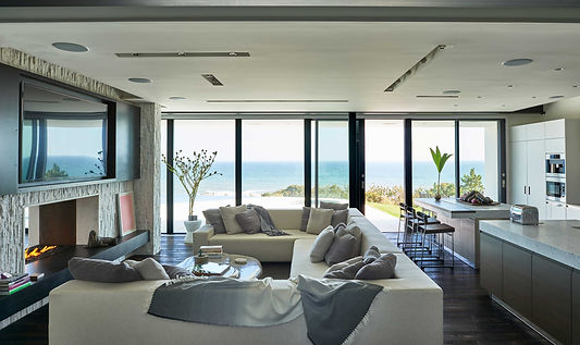 Private Air Luxury Homes Magazine | $13.95M Oceanside Residence in Montauk