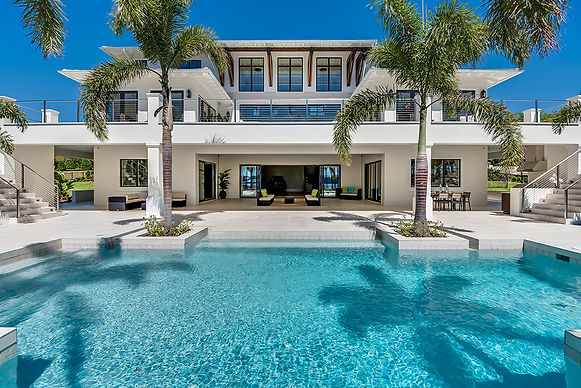 9368 Blanche Cove Drive, Windermere, Florida