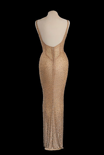 "MARILYN MONROE'S ""HAPPY BIRTHDAY MR. PRESIDENT"" DRESS SELLS FOR $4,800,000.00 AT JULIEN'S AUCTIONS"