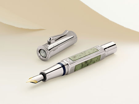Private Air Luxury Homes Magazine | Pen of the Year