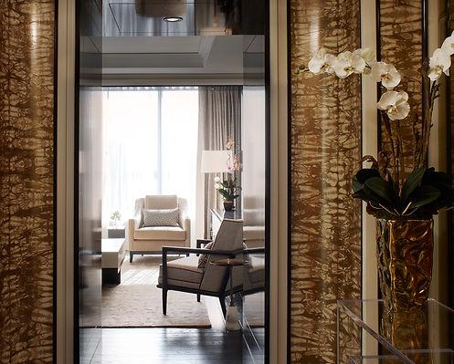 Ritz Carlton Suites Toronto
