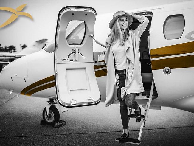 Top Private Jet Destinations