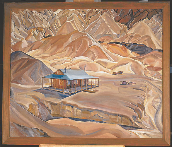 Forbes-Mountains and Miner's Shack.jpg