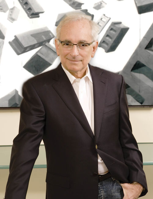 Private Air Luxury Homes Magazine | Interview with Collector - Howard Farber