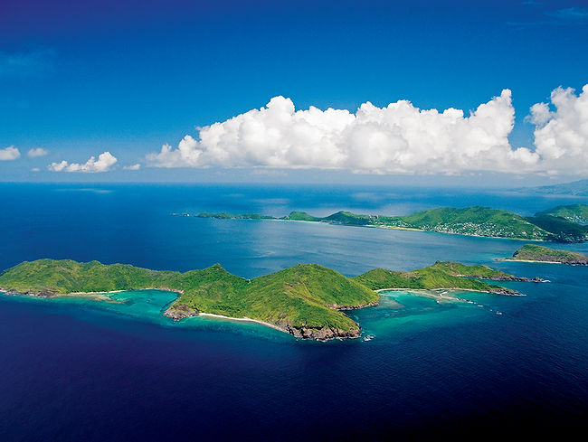 Isle à Quatre
