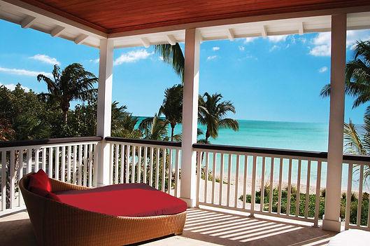 Private Air Luxury Homes Magazine : Albany Bahamas Residence