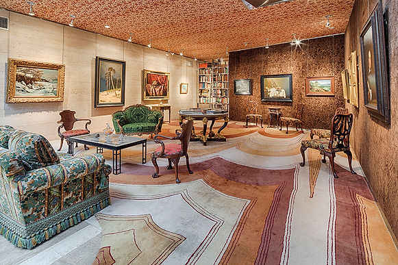 Sherman Fairchild Mansion