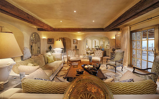 Private Air Luxury Homes Magazine   Valmasque Park Manor