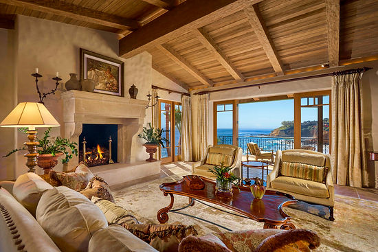 Private Air Magazine |  2431 Riveria Drive Laguna Beach California