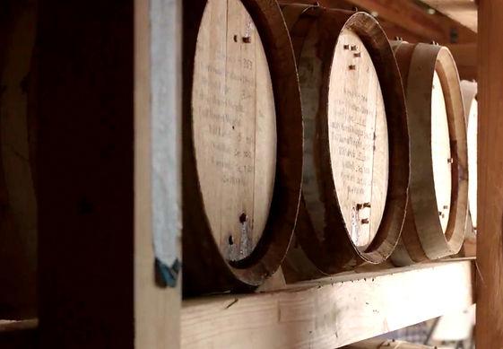 Bourbon Hunting