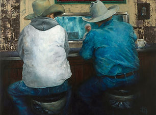 Cafe Cowboys