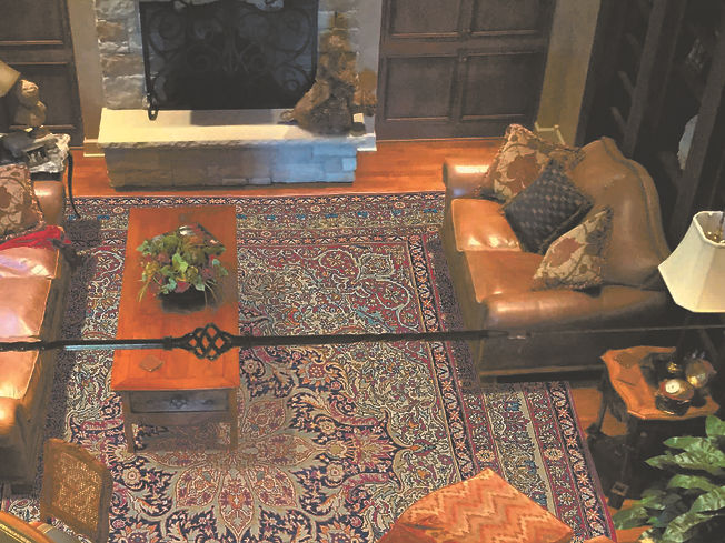 Claremont Rugs_Art_Evolution of a collec