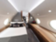 Gulfstream 700
