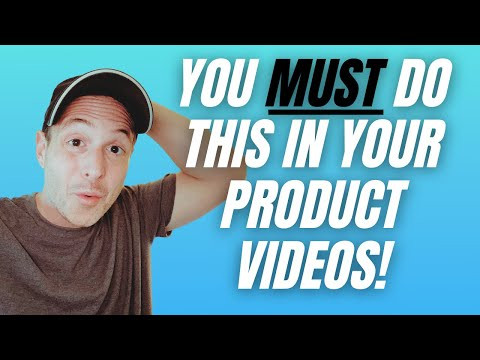 The Missing Ingredient in Every Product Video I See!