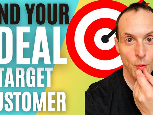 How to Pinpoint Your Ideal Target Customer