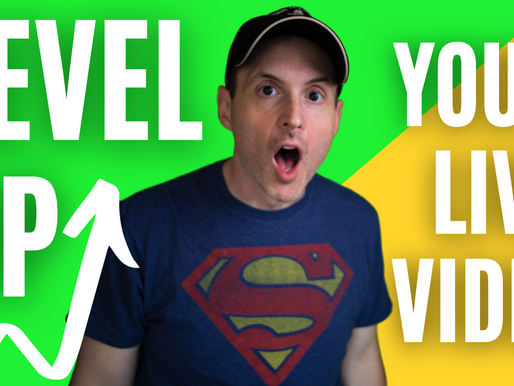 3 Proven Ways to Instantly Level Up Your Live Videos