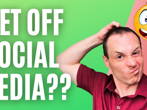 What Social Media Platforms Should I Be On (The Answer Will Surprise You!)