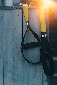 TRX The Yoga Loft