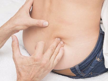 下半身の痺れ、痛み 何が有効か?