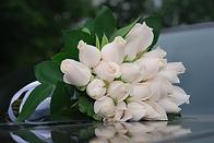 עיצוב פרחים לכלה וחתונה