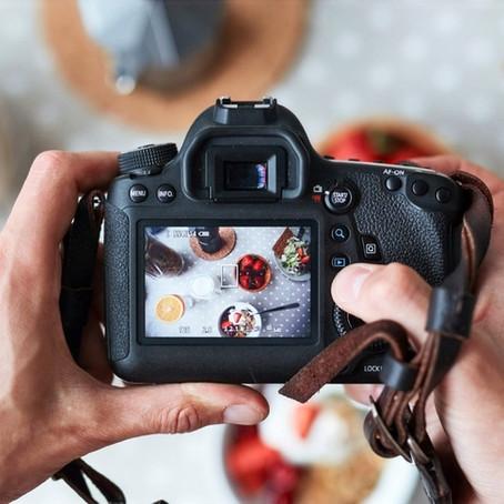 Предметная фотосъёмка - залог успешного продвижения товаров