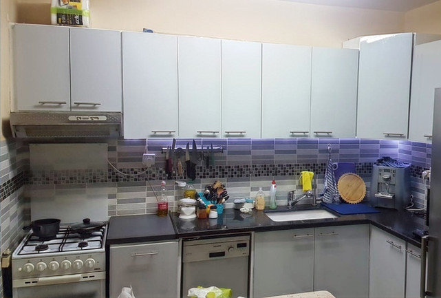 Кухни в Израиле | NewStyle №16