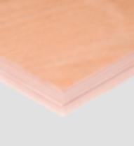 материал корпуса кухни - мебельная фанера