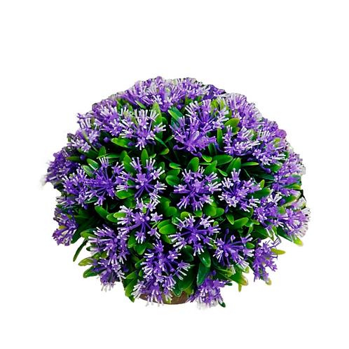 סידור פרחים מלאכותיים 1