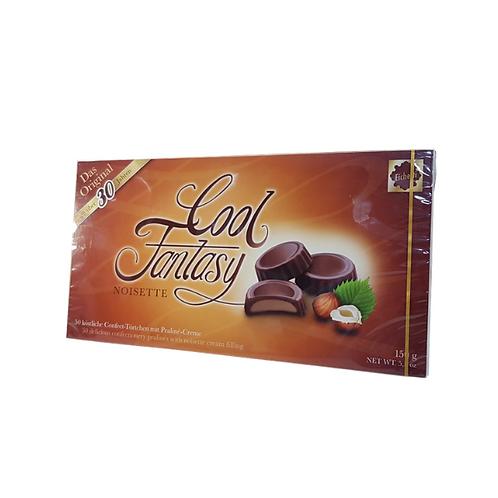 שוקולד מריר - קרם